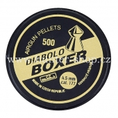 Diaboly - diabolky Boxer 500 / 4,5 mm