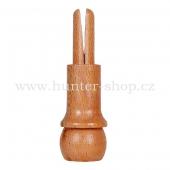 Vábničky - Kachní vábnička - dřevěná