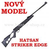 Vzduchovka Hatsan STRIKER EDGE /  5,5  + 1X  BALENÍ DIABOL 250/5,5 + TERČE zdarma